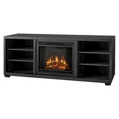 dimplex debenham 60 quot electric fireplace tv stand with