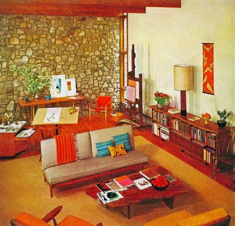 vintage living room decor best 25 retro living rooms ideas on living room 60s retro apartment and mcm designer