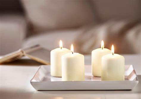 candele galleggianti ikea candele ikea