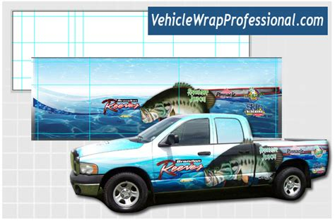 vehicle wraps templates 5 vehicle wrap tutorials plus installation