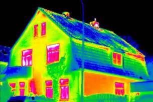 Nu Look Home Design Windows sns solutions thermographie de b 226 timents