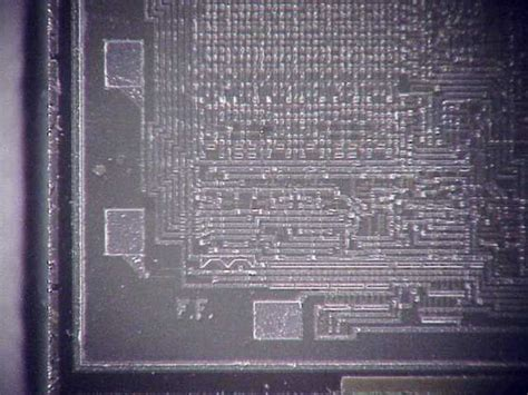 what 1971 integrated circuit has federico faggin s initials on this day november 15 1971 formae mentis ngo