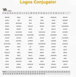 free verb conjugation and learning