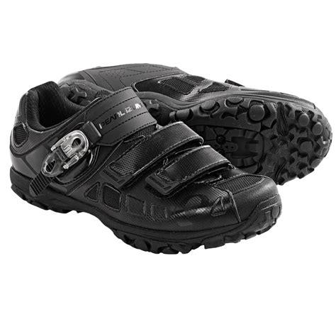 enduro mountain bike shoes pearl izumi x alp enduro iv mountain bike shoes for
