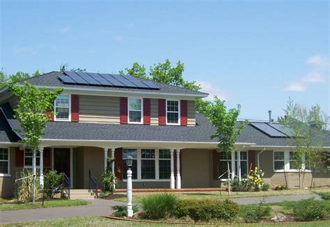 solar power to run a house running your house with solar power how to build a house