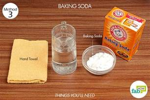 Coffee Stain Carpet Baking Soda How To Remove Coffee Stains From Clothes 8 Methods That Work