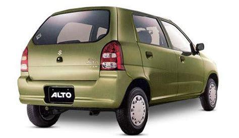 Suzuki Alto Price List Suzuki Alto Vxr 2012 Review With Price In Pakistan