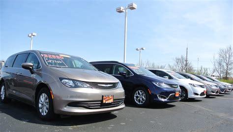 car dealership serving greenville ohio visit paul