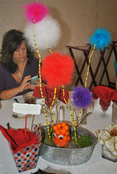 Dr Seuss Baby Shower Centerpiece Ideas by 58 Best Dr Seuss Baby Shower Images On