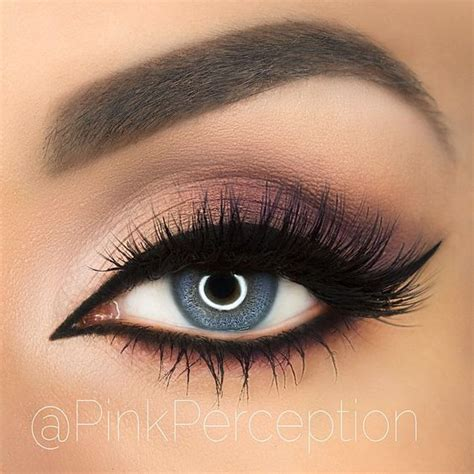 Blending Liner Makes Look by 15 Ombre Eyeshadow Ideas 7 Tips On How To Apply Ombr 233