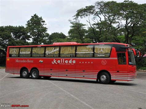 Sleeper Buses From Bangalore To Pondicherry by Intercity Travel Reviews Page 141 Team Bhp