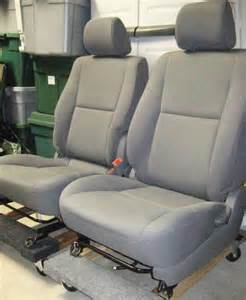 Toyota Tacoma Front Bench Seat Toyota Tacoma Bench Seat Replacement