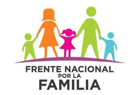 imagenes de la familia en movimiento frente nacional por la familia la familia como propiedad
