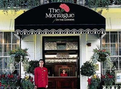 The Montague On The Gardens by Montague On The Gardens Is The Quot Hotel Of The Week Quot Nuys News Press