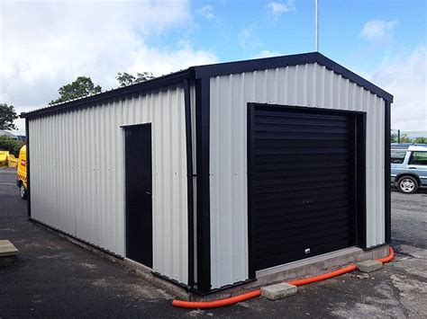 gallery steel sheds garages and steel buildings