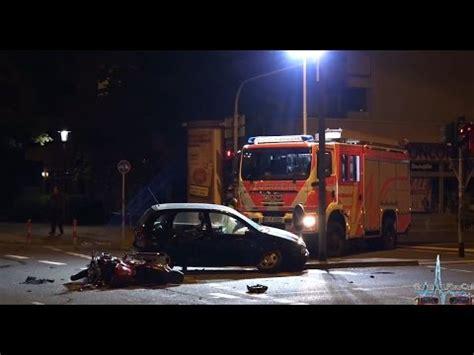 Motorradunfall 2 Tote 2015 by 2 Tote Bei Motorradunfall Auf Der Bab 555 H 246 He Wesselin