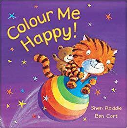 color me happy colour me happy co uk shen roddie ben cort