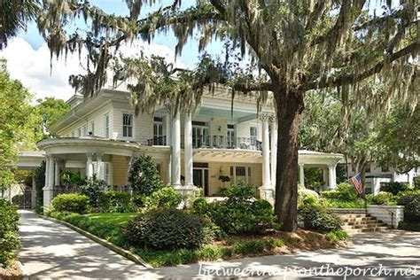 home design store savannah porch designs ideas build a two story porch or double porch