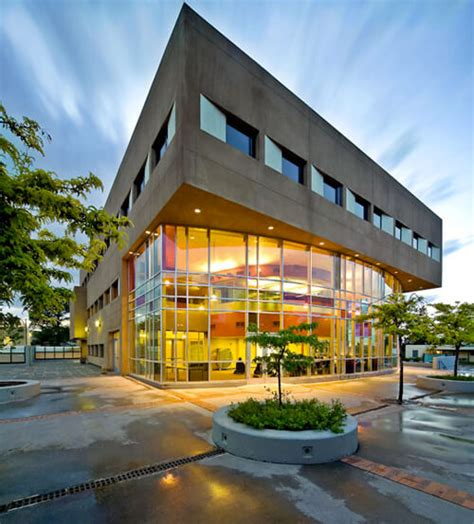 Mba Albuquerque by 50 Most Graduate School Buildings In The World