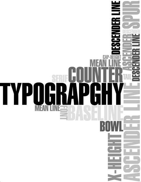 typography exles 30 exles of typography in poster design top design