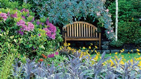 cottage garden design guide to cottage gardening sunset magazine sunset magazine