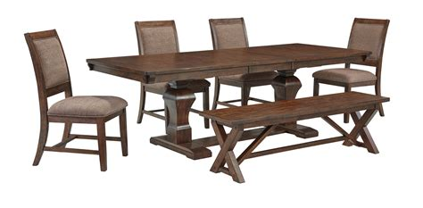 windville dining room table hauslife furniture e store furniture