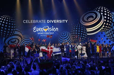 Eurovision Sweepstake 2017 - eurovision song contest 2017 live stream online will lucie jones win the trophy for