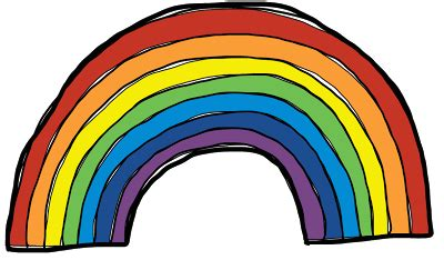 how many colors in a rainbow how many colours in a rainbow ayresome primary school