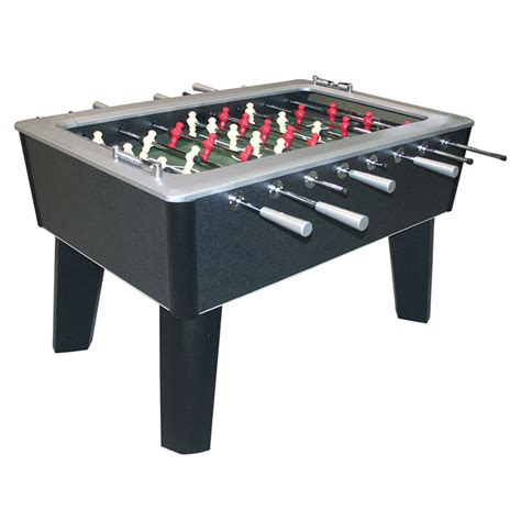 Foosball Tables by Gridiron Foosball Table Gametablesonline