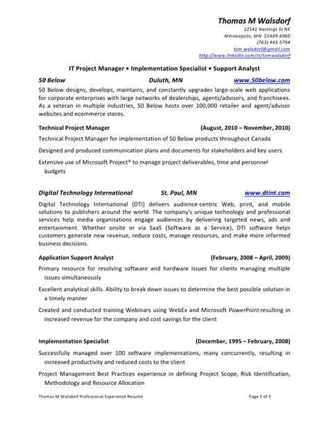 professional resume writers st paul mn writing and editing