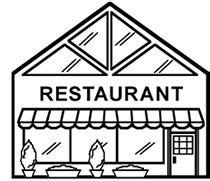 coloring pages for restaurants create a 3d town nurture explorers education