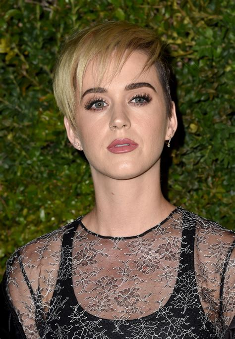 Katy Perry Pixie   Short Hairstyles Lookbook   StyleBistro