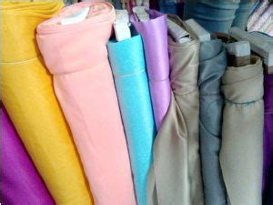 Kain Roberto Cavalli Silk fitinline perbedaan kain satin velvet dan satin