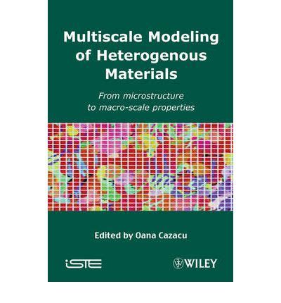 multiscale modeling in nanophotonics materials and simulations books multiscale modeling of heterogenous materials oana