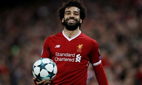 loved liverpool    young salah egypt today