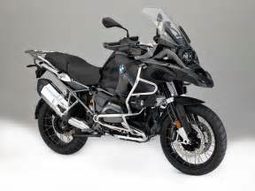 Bmw R 1200 Bmw Announces 2017 R1200 Series Updates Motorcycle News