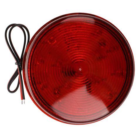 led alarm light alarm light led security and home light strobe to