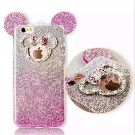 3d Mickey Mouse Ear Oppo high quality 3d mickey mouse ears for iphone