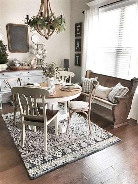 home design and decor company 50 best farmhouse dining room decor and design ideas