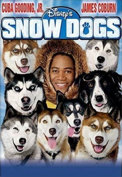 cuba gooding jr sled dog movie snow dogs 2002 in hindi full movie watch online free