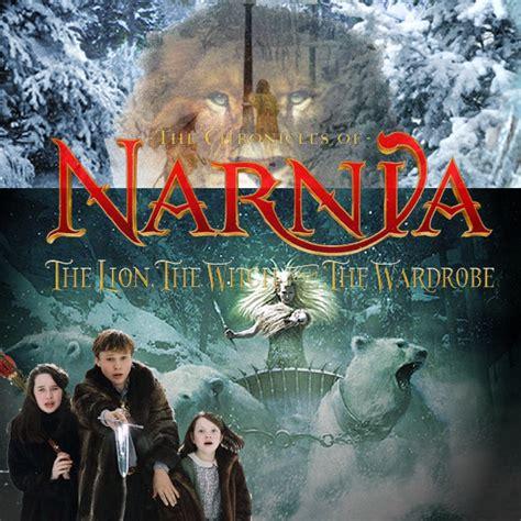 narnia film izle 1 narnia movie poster by ravenshiddensoul on deviantart