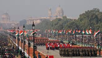for india republic day india celebrates republic day in pictures world news