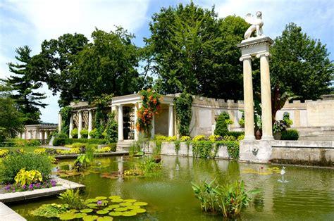 westchester s hidden gem untermyer park and gardens