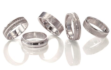 Platinum Rings by Wedding Bands Platinum Wedding Bands