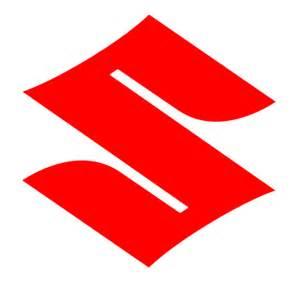 Suzuki S Logo