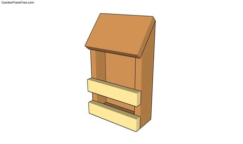 bird house feeder plans bird feeder plans free free garden plans how to build garden projects