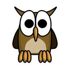 tutorial gambar owl pinterest the world s catalog of ideas
