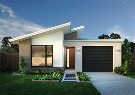 Colorbond Home Designs House Style Ideas