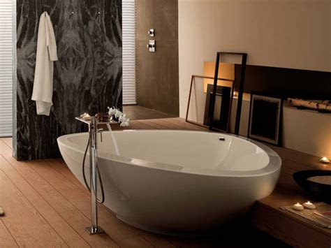 axor massaud bathtub by hansgrohe design jean marie massaud