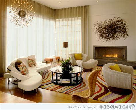 Artistic Living Room by 15 Deco Inspired Living Room Designs Fox Home Design